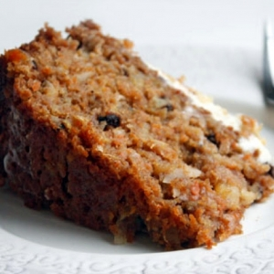 cake with date